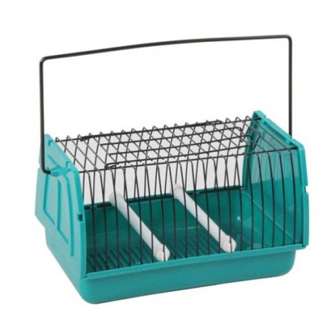 Транспортировочная клетка для птиц - Pawise Transport Box, 30*18*20 см