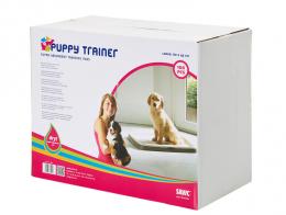 Впитывающие пеленки - Savic Puppy Trainer L, 60 x 45 см, 1 шт.