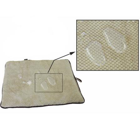 Guļvieta suņiem – AFP Pawise Teflon Dog Mat L, 100 x 65 cm