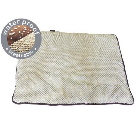 Guļvieta suņiem - Pawise Teflon Dog Mat S, 70x43 cm