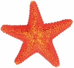 Dekors akvārijem - Trixie Starfish / jūras zvaigzne 9 cm