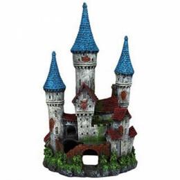 Dekors akvārijem - Trixie Castle /  Pils 12cm