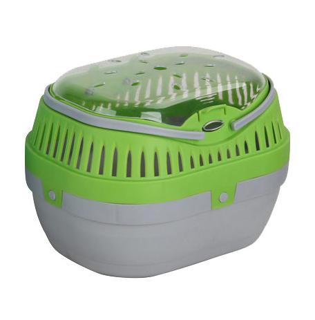 Транспортировочный бокс для животных - Small Pet Carrier L, 29x23x22 см
