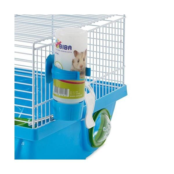 Клетка для грызунов - Savic Billy Metro, 42.5*38*23 см