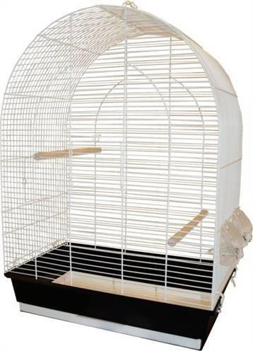 Клетка для птиц - Lucie Big title=