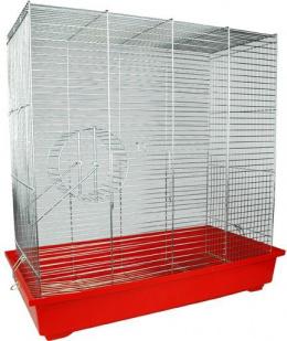 Būris degu pelēm  - Avesa, Degu 68 zinc