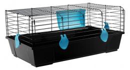 Клетка для морских свинок - SA Ludvik (смешанные цвета) 58*36*31cm
