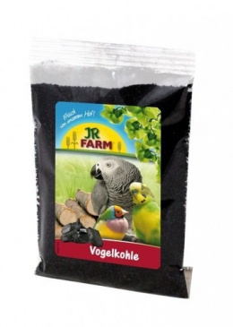 Дополнительный корм для птиц - JR FARM Birds Coal 25 г.