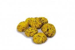Лакомство для птиц - JR FARM Birds Nut Cookies, 80 г.