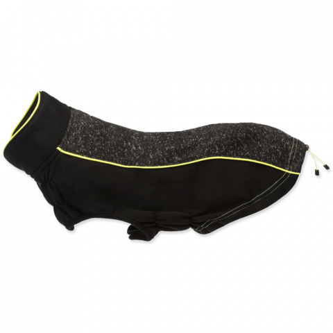 Džemperis suņiem - Trixie Hudson pullover, S, 36 cm, melns title=