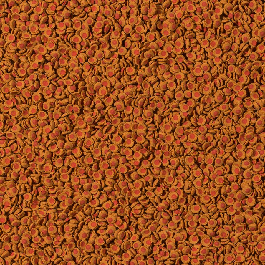 Barība zivīm - Tetra Cory Shrimp Wafers, 100 ml
