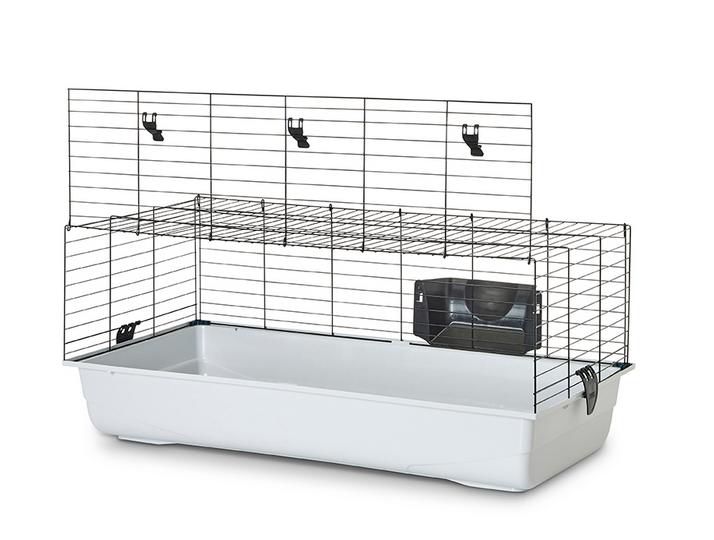 Клетка для грызунов - SAVIC Ambiente 80, 80 x 50 x 43 см