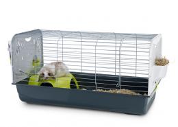 Клетка для грызунов - Savic Caesar 3 De Luxe, 100 x 50 x 51 см