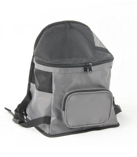 Mugursoma - Pawise Pet Backpack, 30 x 20 x 28 cm title=