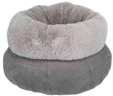 Guļvieta kaķiem – TRIXIE Elsie Bed 45 cm, Grey title=
