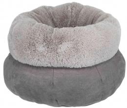 Спальное место для кошек – TRIXIE Elsie Bed 45 см, Grey