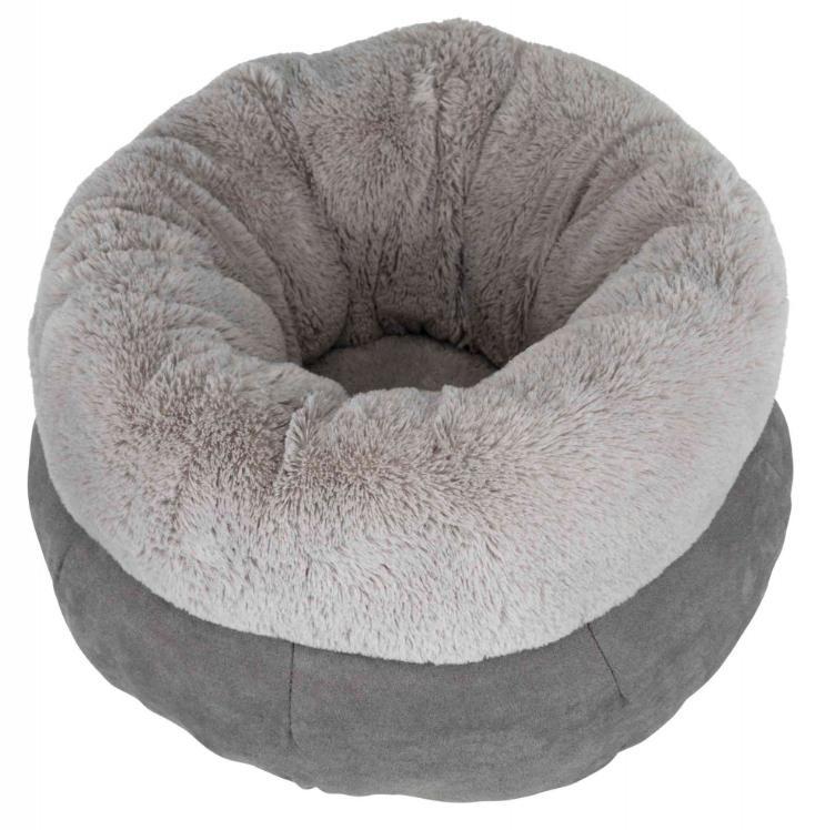 Guļvieta kaķiem – TRIXIE Elsie Bed 45 cm, Grey