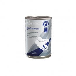 Ветеринарные консервы для собак и кошек - Trovet UPR Unique Protein Rabbit, 400 г