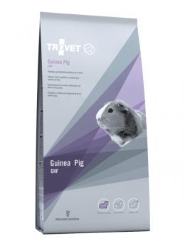 Barība jūrascūciņām - Trovet GHF Guinea Pig, 2.5 kg