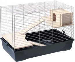 Клетка для грызунов - MPS2, MAXI BALDO 100, 100 x 53 x 66 см