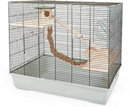 Клетка для грызунов - MAXIMA 100 Nature