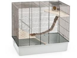 Клетка для грызунов - MPS2, MAXIMA 80 Nature, 80 x 45 x 74 см