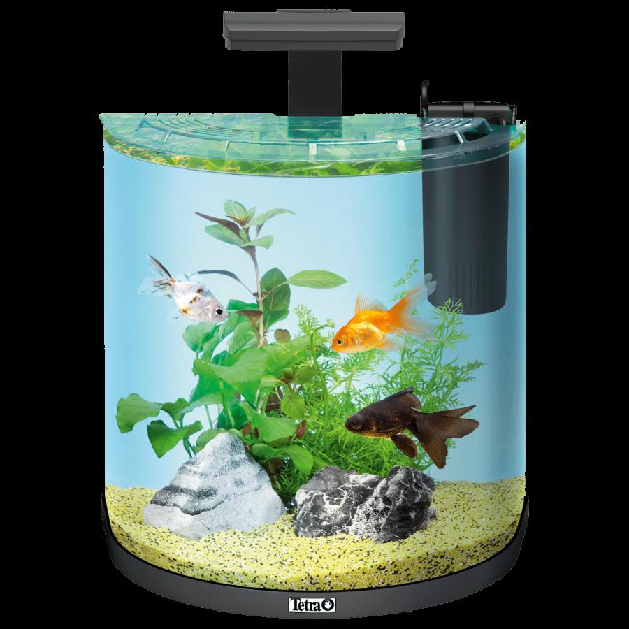 Akvārijs - Tetra AquaArt Explorer 30 l