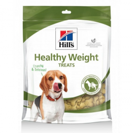 Лакомство для собак - Hill's Canine Healthy Weight Treats, 220 г