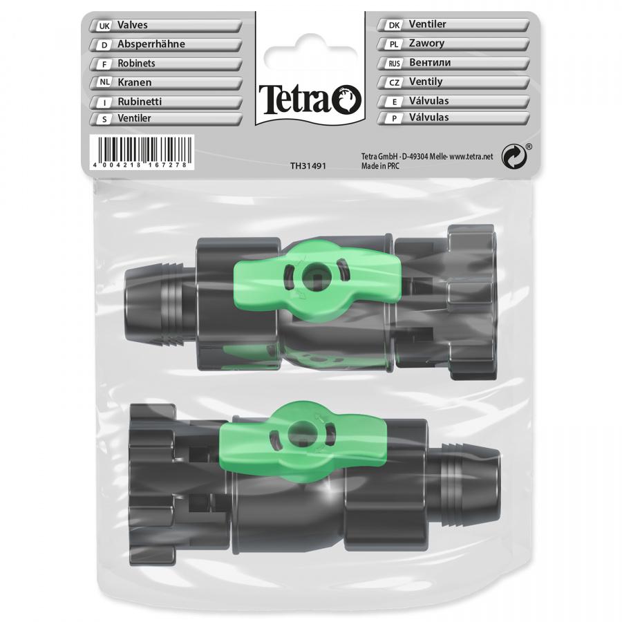 Резервные детали - Вентиль (2шт) TetraTec EX1200