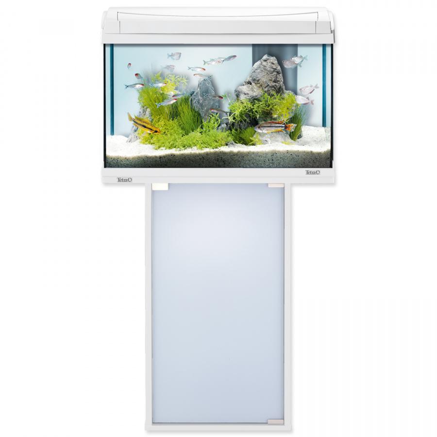 Аквариум - Tetra AquaArt LED 60l white