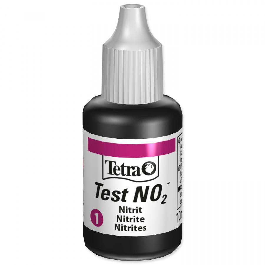 Тест для аквариумной воды - Tetra NO2 test, 10 мл