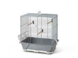 Būris putniem - Savic Primo 30 Silver