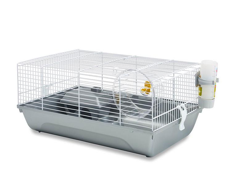 Клетка для грызунов - Martha, 46,5 x 29,5 x 21 см