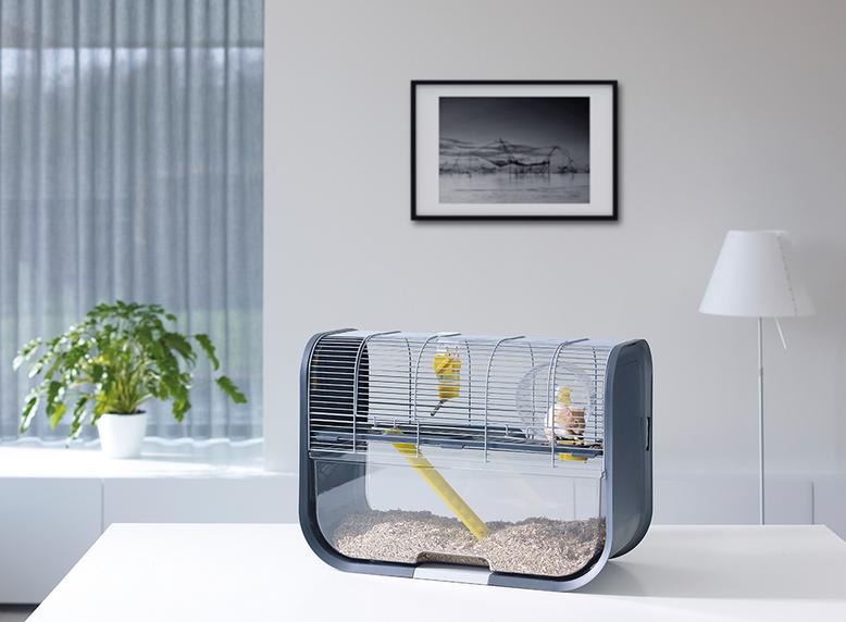 Клетка для грызунов - Savic Geneva, 60 x 29 x 44 см