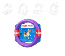 Игрушка для собак - PULLER Micro dog training device