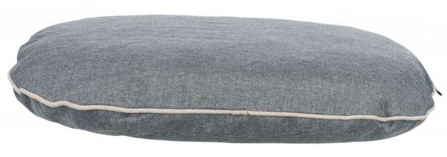 Guļvieta suņiem - Junis Vital Cushion, 80 x 55 cm, dark grey