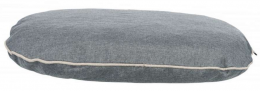 Спальное место для собак - Junis Vital Cushion, 80 x 55 см, dark grey
