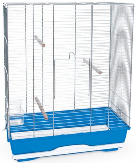 Клетка для птиц - CORINNE title=