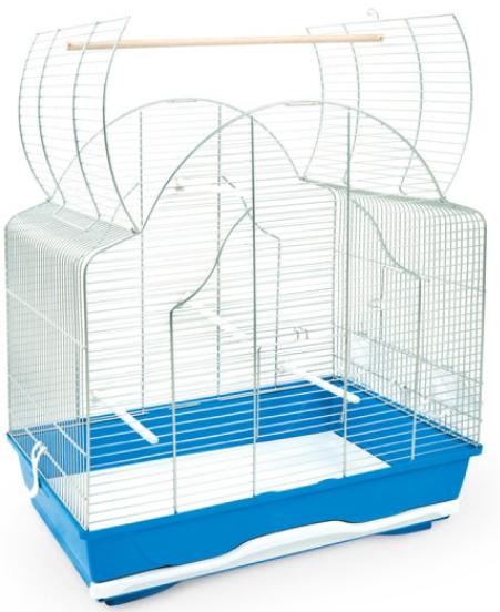 Клетка для птиц - Daisy Open title=