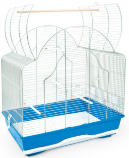 Клетка для птиц - Daisy Open