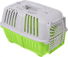 Transportēšanas bokss dzīvniekiem - MPS Pratiko 1 plastic