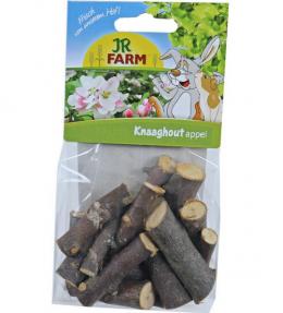 Gardums grauzējiem – JR FARM Nibble-Wood Apple Tree, 100 g