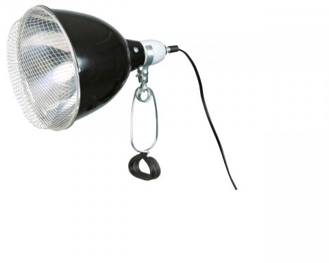 Aksesuārs terārijem - Reflector Clamp Lamp title=