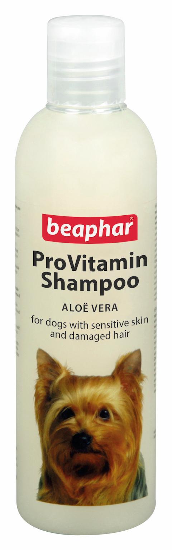 Šampūns suņiem - Beaphar ProVitamin Shampoo Macadamia, 250 ml title=