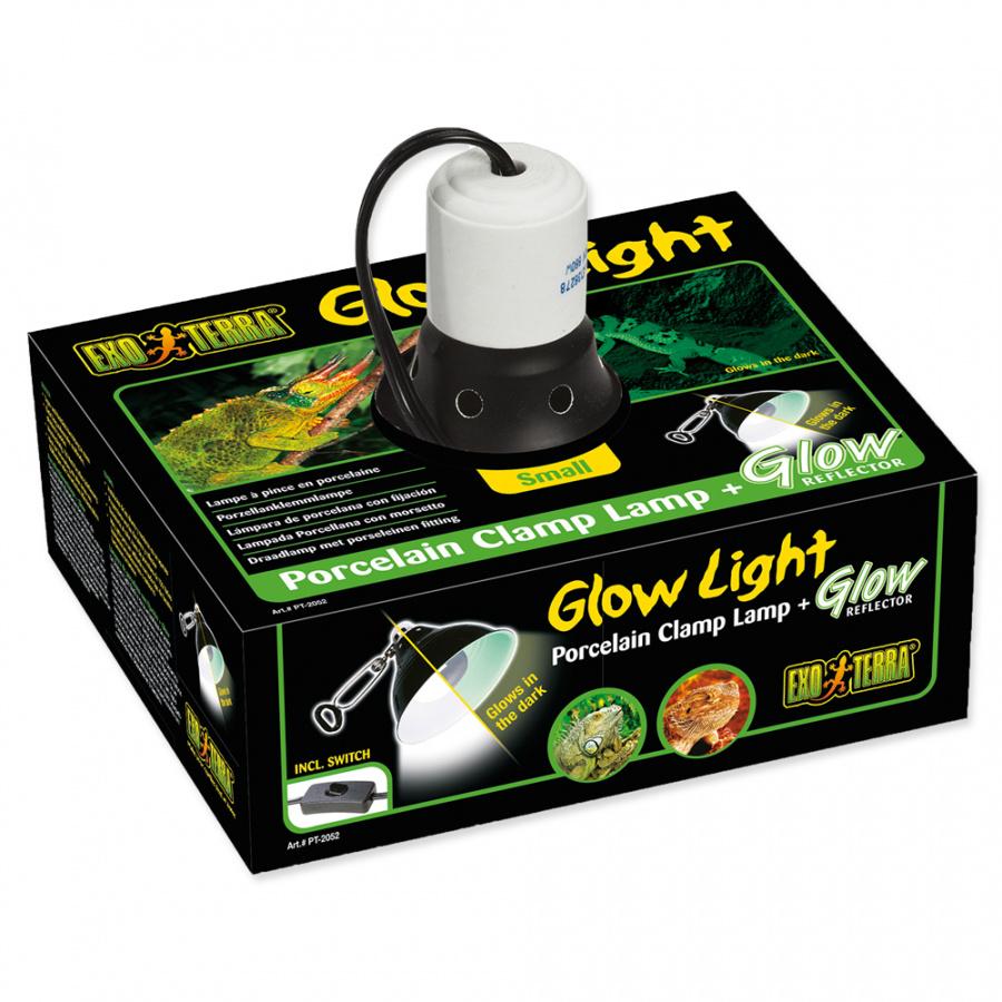 Aksesuari terarijem - ExoTerra Glow Light Small 14cm