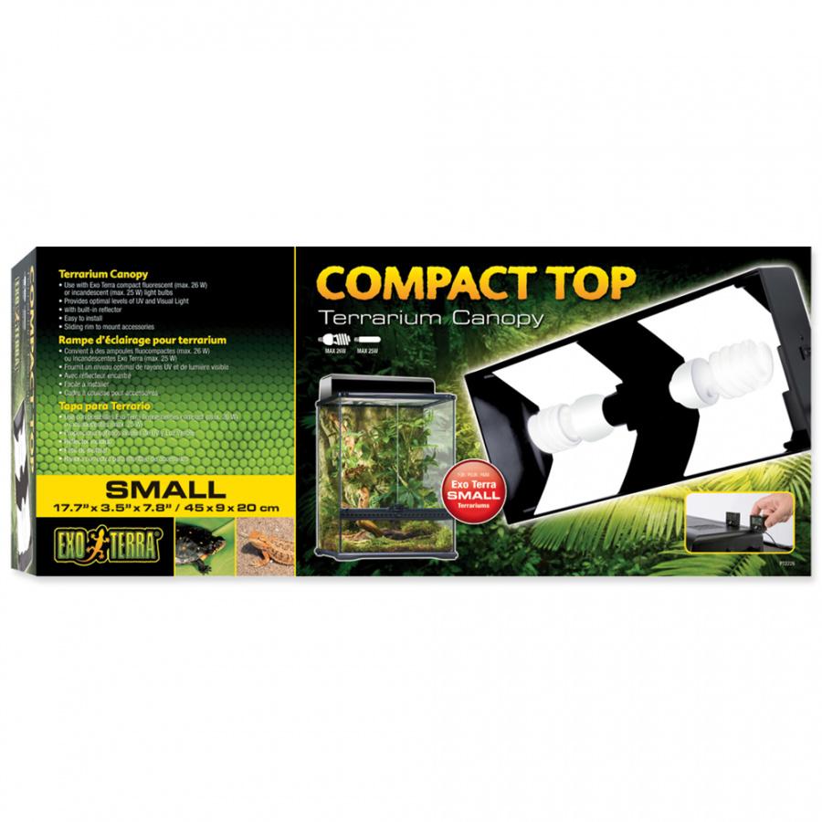 Terārija vāks - Compact Top 45