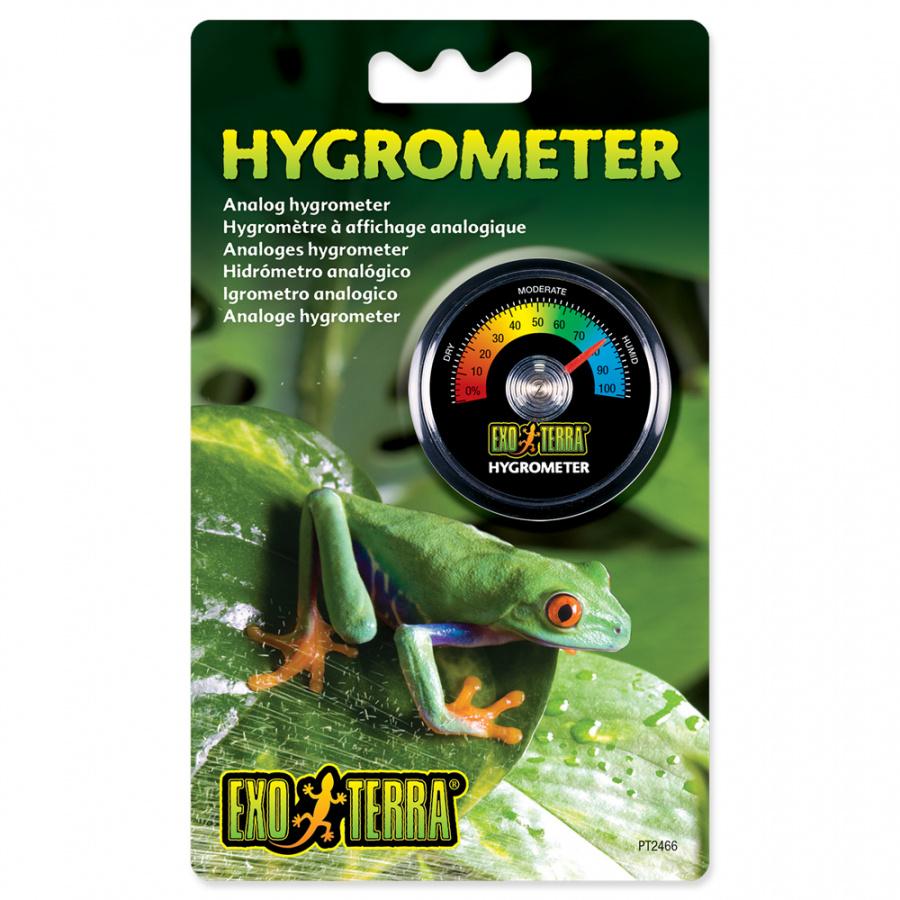 Гидрометр для террариума - ExoTerra Rept-O-Meter