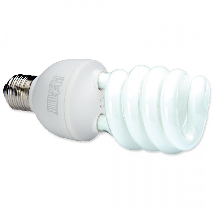 Лампа для террариума - EXO TERRA Reptile UVB100 (26W)