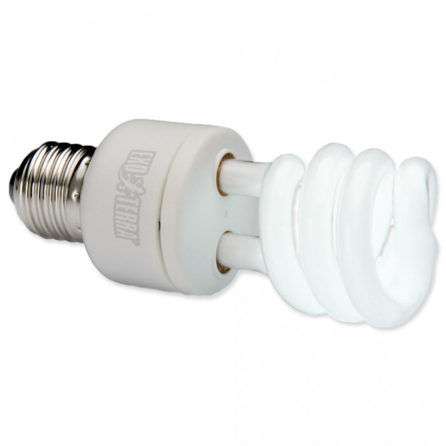 Лампа для террариума - EXO TERRA Reptile UVB150 (13W)