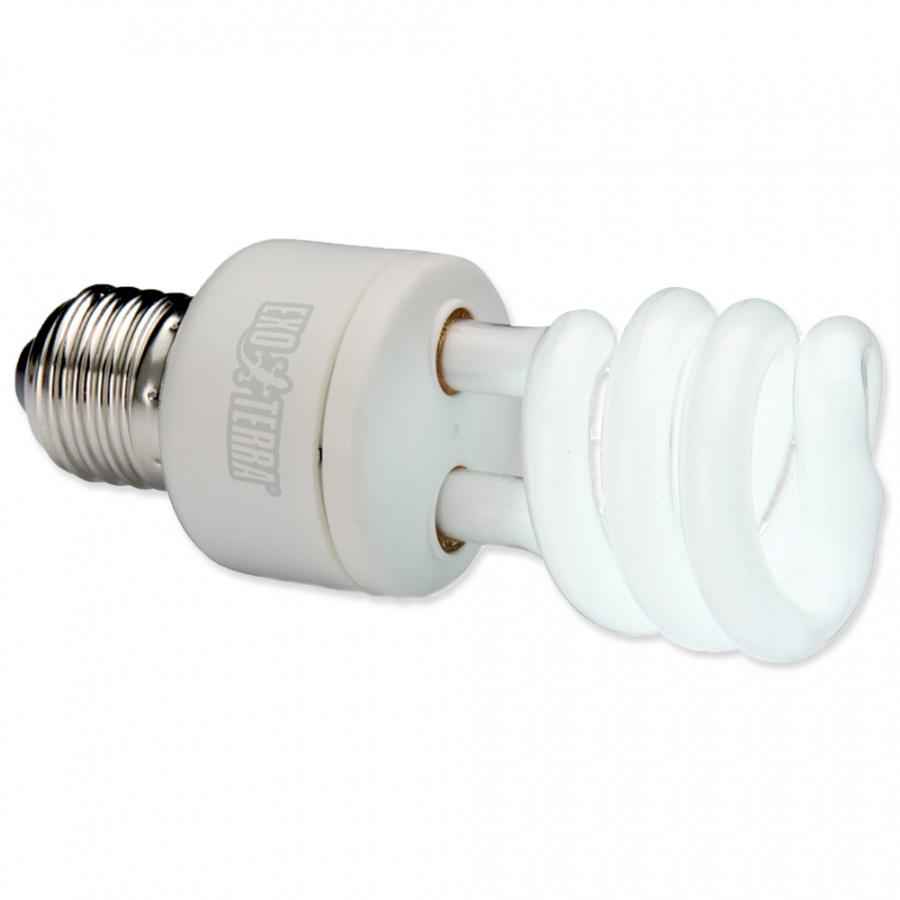 Лампа для террариума - EXO TERRA Reptile UVB200 (13W)